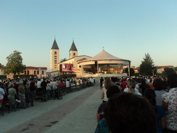 Medjugojre - San Giacomo