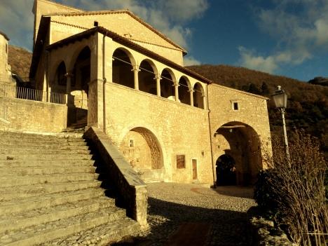 Chiesa di Sant'Andrea XIV sec.