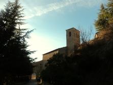 Porta e Torre Campanaria