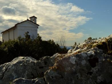 Santa Maria della Portella