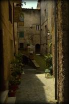 Affile - Vicolo Castelluzzo