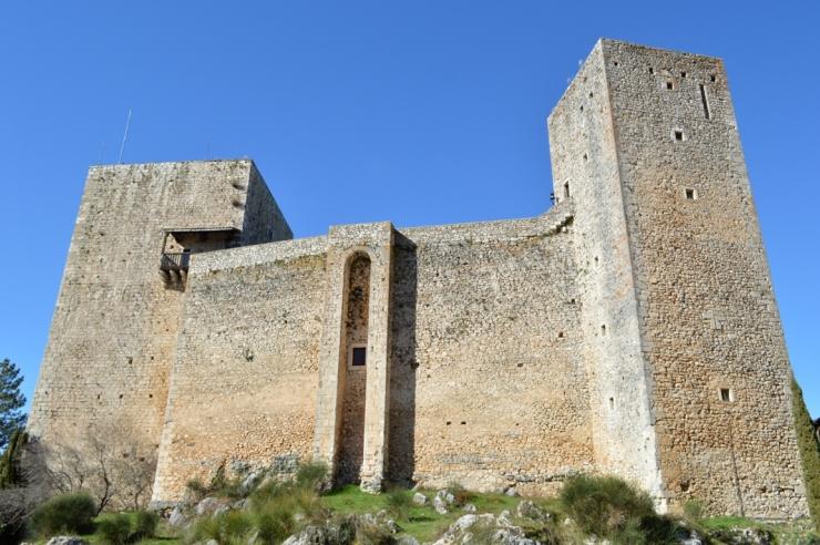 Castello di Pereto