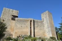 Castello Colonna - Pereto