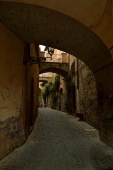 Vicolo di Orvieto