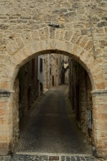 Porta d'accesso