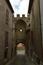 Torre di Vico nel Lazio