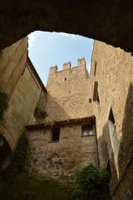 Torre di Calcata