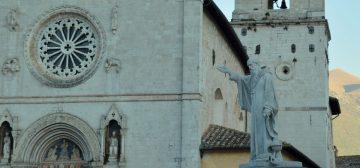 Basilica di San Benedetto
