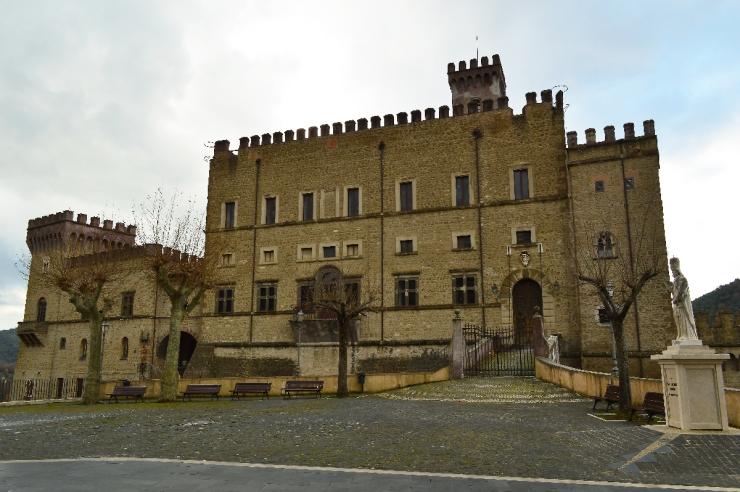 San Gregorio da Sassola