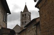 Campanile di Santa Chiara