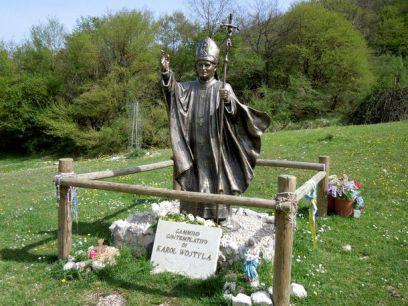 Foto presa da: www.sentierogiovannipaolo2.it