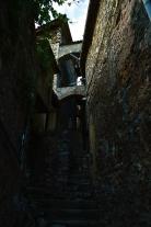 Scorcio Medievale - Piglio