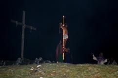 Venerdì Santo a Monteleone di Spoleto