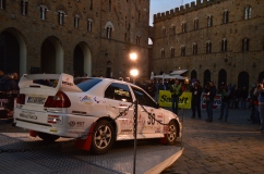Antonucci - Antonucci / Mitsubishi Lancer Evo VI - Liburna Terra 2016