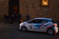 Dallamano-Zorzi/Peugeot 208 R2 - Liburna Terra 2016 (17)