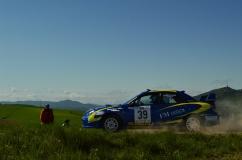 Rocchieri-Rocchieri/Subaru Impreza N4 - Liburna Terra 2016