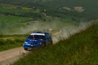 Sandel - Agostinetto/Subaru Imprenza N4 - LIburna Terra 2016