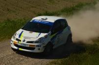 Vagnini - Rocchi/Renault Clio R3 - Liburna Terra 2016