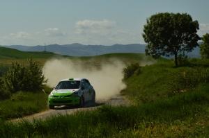 Baldini - Rossini / Renault Clio R3
