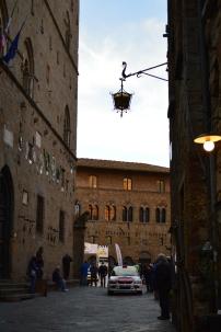 Rally nel Medioevo