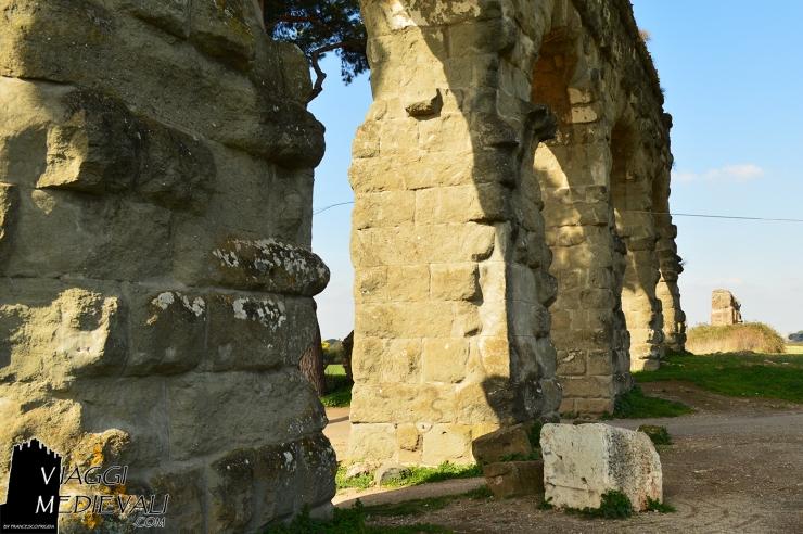 Parco degli Acquedotti (3)